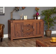 Walnut Sideboards (7)