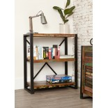 Urban Chic Low Bookcase