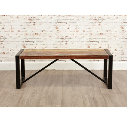 Urban Chic Small Dining Bench