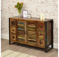 Urban Chic Reclaimed Furniture