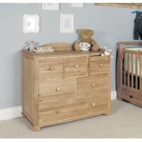 Amelie Childrens Oak Range