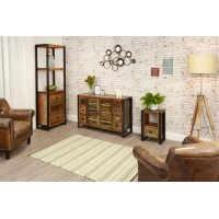 Urban Chic Reclaimed Range