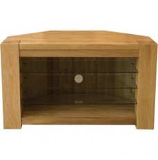 Trend Lifestyle Oak Corner TV Unit