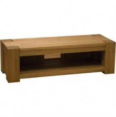 Trend Lifestyle Oak Plasma TV Unit