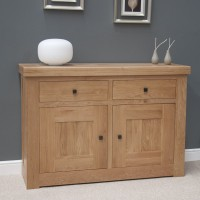 Bordeaux Oak Furniture
