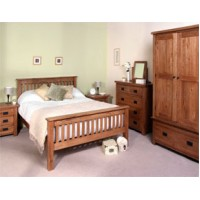 Devonshire Rustic Oak Furniture