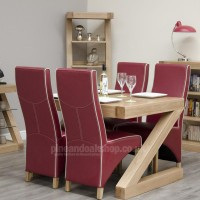Z Oak Designer Furniture
