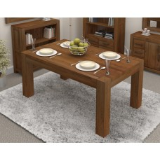 Mayan Walnut 4 / 6 Seater Dining Table