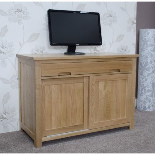 opus oak hideaway desk : OPUHADESKOpusHideawayDesk203 500x500 from www.pineandoakshop.co.uk size 500 x 500 jpeg 49kB